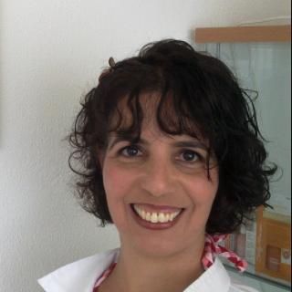Portrait of Iris Selier