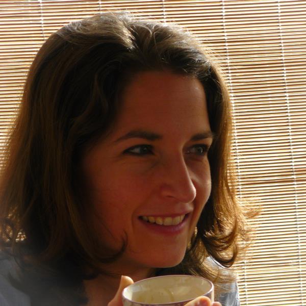 Portrait of Tineke Valentijn-Volkers